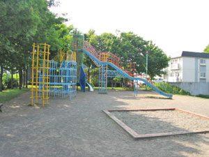 平岡北公園