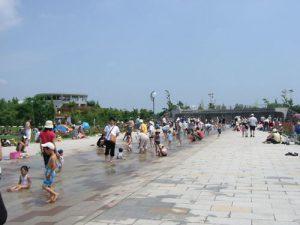 川下公園 カナール