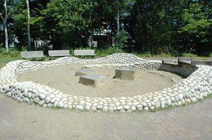 北野ふれあい公園