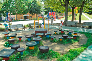 宮の森グリーン公園