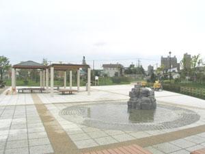 宮の沢ふれあい公園