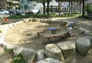 宮の森杉の子公園