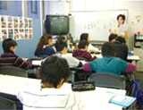 四谷大塚提携 札幌進学教室