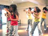 ジュンスポーツクラブダンス教室